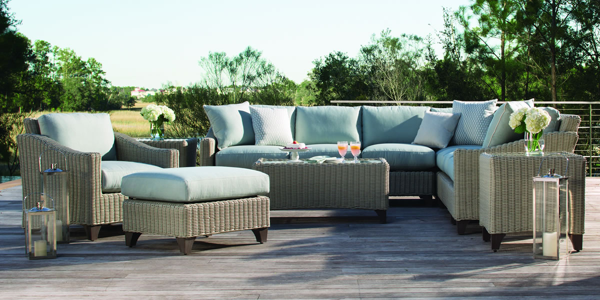 Lane Venture Wicker Furniture A New, Lane Venture Outdoor Furniture