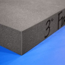 High Density Foam Sheets at Your Gym