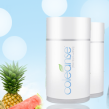 Coleanse Diet : Cape Aloe to cleanse your colon