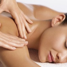 What is a sensual massage?